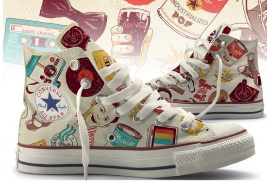 Converse Art Competition