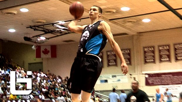 Ballislife | Seattle Pro Am All-Star Game